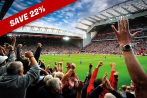 liverpool-fc-Anfield Experience Save 22%